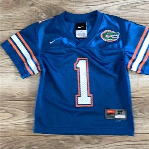 NWOT Nike Florida Gators Football Jersey
